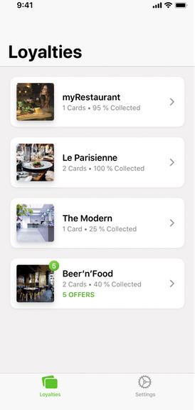 Left App Image